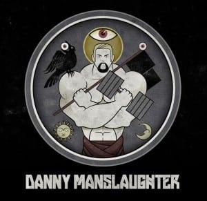danny logo