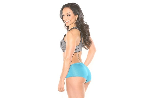 Michelle Soares Fitness Side Wb Buceta 1456 Rising Muscle