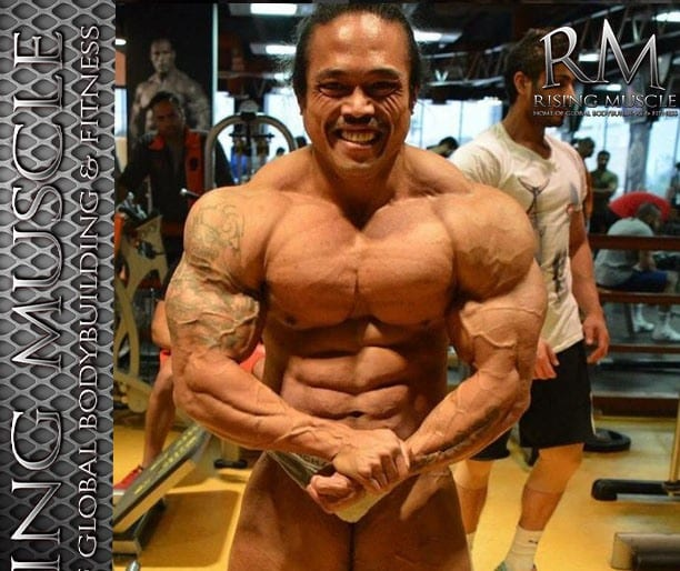 RM global bodybuilding