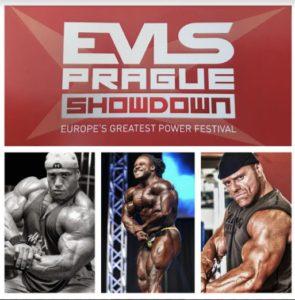 Prague EVLS