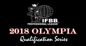 Mr. Olympia qualification series