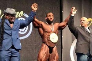 Cedric Won