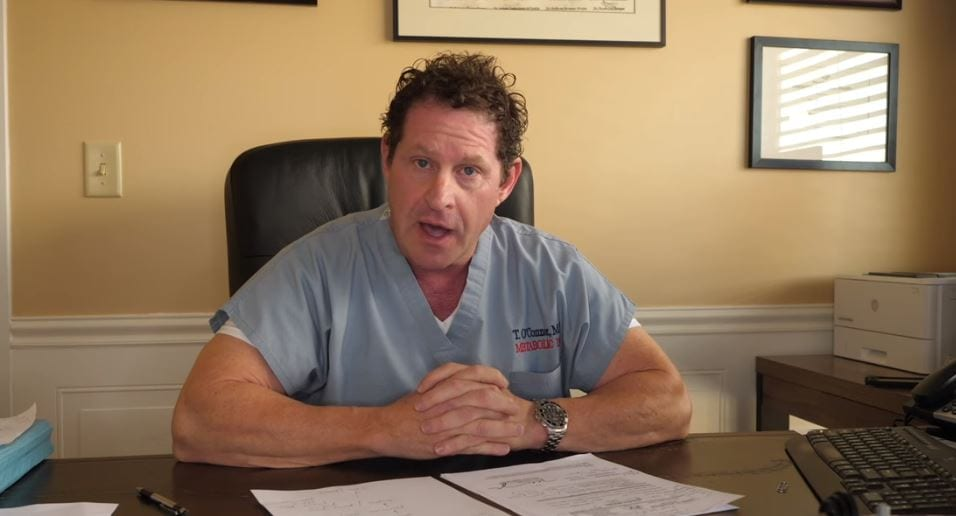 Dr Thomas O Connor Md Analyzes The Autopsy Report Of Rich