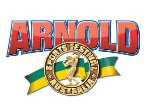 Arnold Classic Australia Official Pro Lineups for 2018