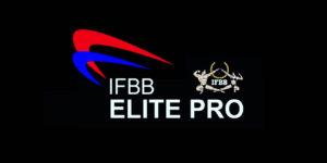 IFBB Elite Pro 2018