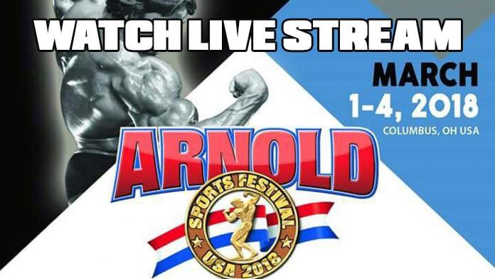 Arnold-Classic-2018-Live-Stream