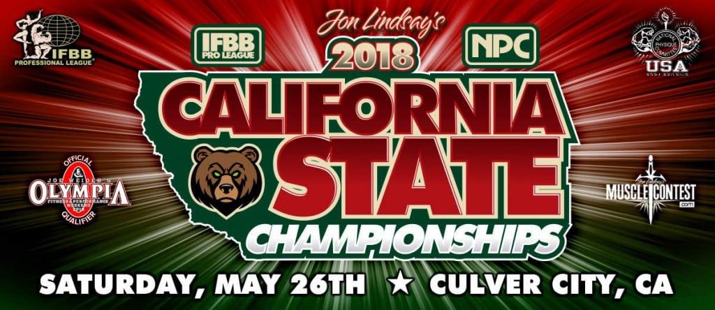 California State Championships