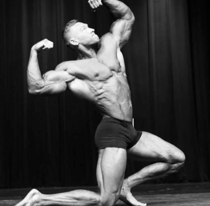classic physique