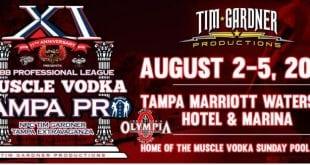 Tampa Pro