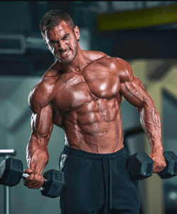 Ultimate Bulking Supplement