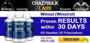 Winsol Proven Results