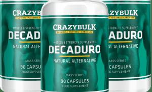 decaduro review