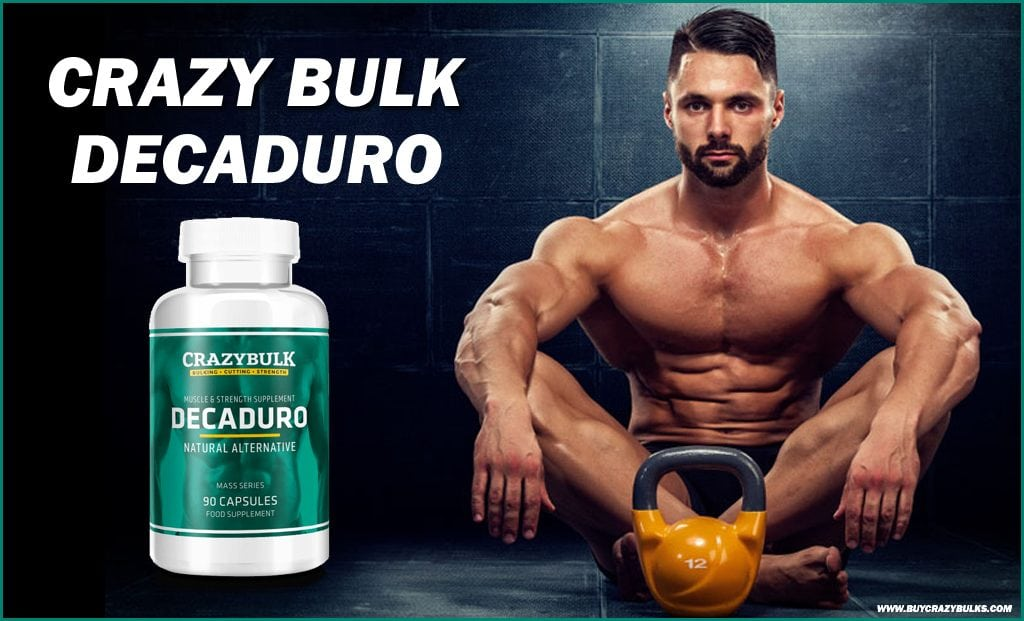 Natural Muscle Strength