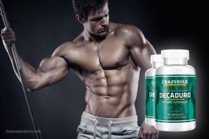 Muscl DecaDuro
