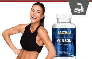 Benefits of Incredible hard Muscle Winsol