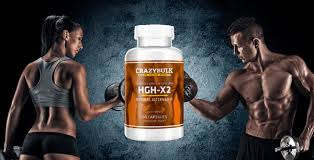 Enhance Your Muscle Strength and Stamina with Lean Mass Protein – HGH-X2